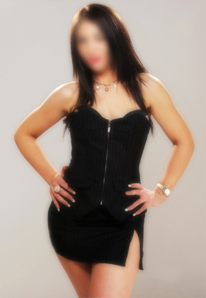 Kelly – Sexy VIP Escort