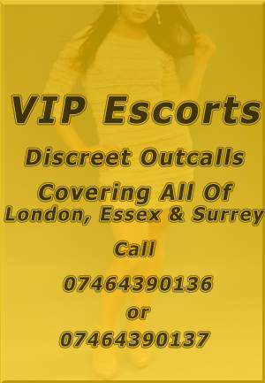 VIP Escort In Knightsbridge