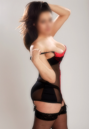 VIP English Escort Companion
