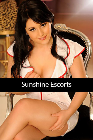Christina – Busty Role Play Escort