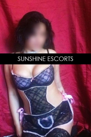 Rani – 32DD Super Busty Asian Escort