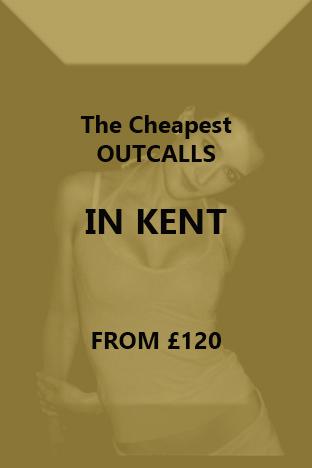 Cheap Kent Escorts